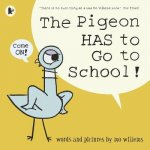 Pigeon HAS to Go to School!