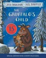 Gruffalo's Child 15th Anniversary Edition