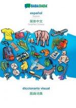 Babadada, Espa ol - Simplified Chinese (in Chinese Script), Diccionario Visual - Visual Dictionary (in Chinese Script)