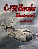 C-130 Hercules Illustrated
