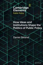 How Ideas and Institutions Shape the Politics of Public Policy