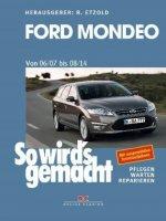 Ford Mondeo von 2007 bis 2014