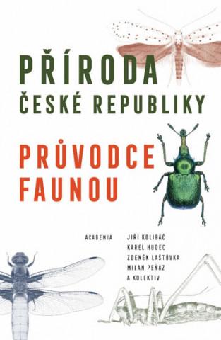 Příroda České republiky