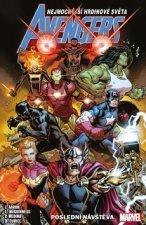 Avengers Poslední návštěva
