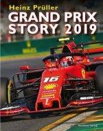 Grand Prix Story 2019