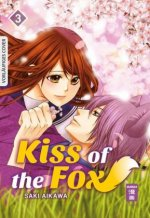 Kiss of the Fox 03