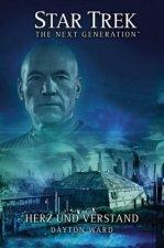 Star Trek - The Next Generation. Herz und Verstand