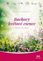 Bachovy květové esence