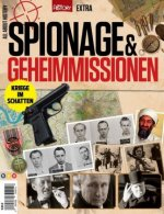 All About History EXTRA - Spionage & Geheimmissionen