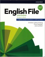 English File Fourth Edition Intermediate (Czech Edition)