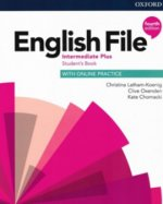 English File Fourth Edition Intermediate Plus Student's Book