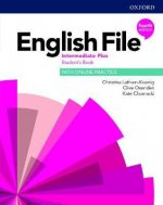 English File Intermediate Plus Student's Book with Student Resource Centre Pack (4th)