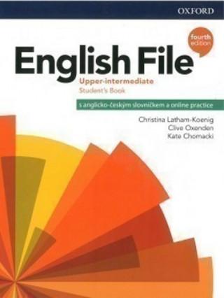 English File Fourth Edition Upper Intermediate Student's Book