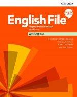 English File: Upper-Intermediate: Workbook Without Key