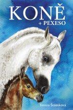Koně + pexeso