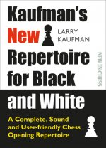 Kaufmans New Repertoire for Black and White