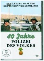 40 Jahre Polizei des Volkes - Der letzte Film der Deutschen Volkspolizei