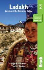 Ladakh, Jammu and the Kashmir Valley