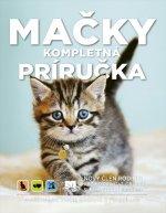 Mačky Kompletná príručka