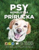 Psy Kompletná príručka