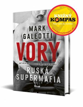 VORY Ruská supermafia