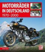 Motorräder in Deutschland