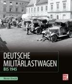 Deutsche Militärlastwagen