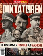 All About History Special - DIKTATOREN