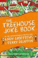 Treehouse Joke Book