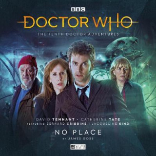 Tenth Doctor Adventures Volume Three: No Place