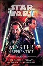 STAR WARS MASTER & APPRENTICE