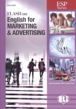 FLASH ON ENGLISH FOR MARKETING ADVERTISING