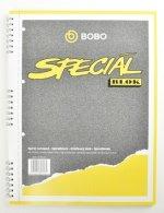 Speciál blok A4, tečky, 50 listů