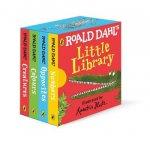 Roald Dahl's Little Library