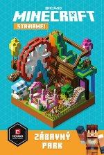 Minecraft Staviame! Zábavný park