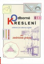Odborné kreslení - Učebnice pro učební obor Zednické práce v OU