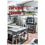 Zařízení závodů, učebnice pro odborná učiliště, obor Kuchařské práce