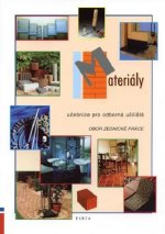 Materiály – učebnice pro učební obor Zednické práce v OU