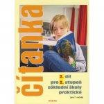 Čítanka pro 2. stupeň ZŠ praktické, 2. díl (pro 7. ročník)