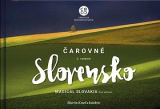 Čarovné Slovensko 2. vydanie