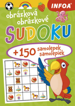 Sudoku obrázková/obrázkové