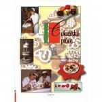 Cukrářské práce, technologie (1.–3. ročník) - učebnice pro odborná učiliště