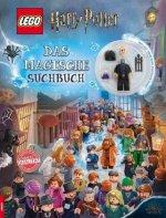 LEGO® Harry Potter(TM) - Das magische Suchbuch