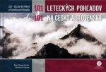 101+101 Leteckých pohľadov na Česko a Slovensko
