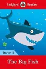 Big Fish - Ladybird Readers Starter Level 12