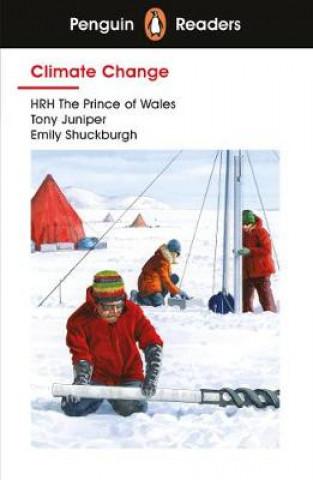 Penguin Readers Level 3: Climate Change (ELT Graded Reader)
