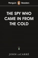 Penguin Readers Level 6: The Spy Who Came in from the Cold