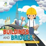 Buildings and Bridges - Architecture for Kids - Coloring Books 10-12