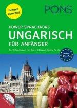 PONS Power-Sprachkurs Ungarisch für Anfänger
