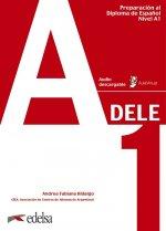 PREPARACION D.E.L.E (A1) (ALUMNO+CD)